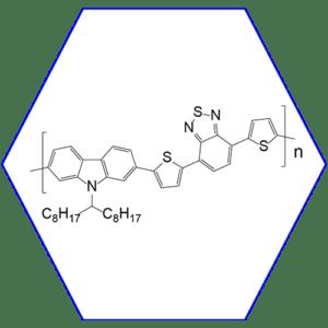 Polymer PCDTBT